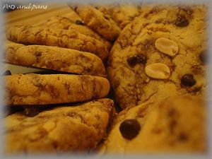 cookies cacahuetes20