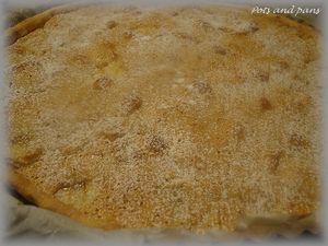tarte banane cacahuète5
