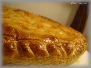 galette choco poire13