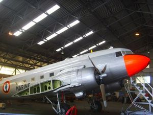 réfection DC3 lann-bihoué 18 08 2010 009