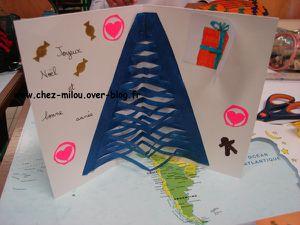 cartes de noël 201103