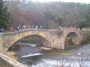 VINS SUR CARAMY - le pont