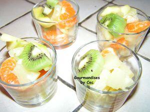salade fruits fevrier