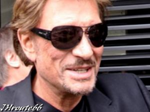 PHOTO Johnny Hallyday de JHroute66 Over-Blog