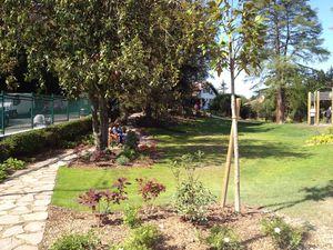 inauguration jardin m. Dufourg mai 2012 001