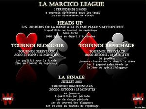 marcico league