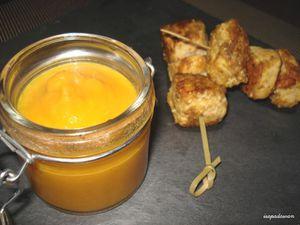 velouté de carottes (3)