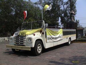 Puebla Juan Pablo 19
