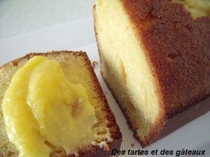 cake à l'orange 3 GF