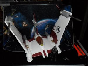 Collection n°182: janosolo kenner hasbro - Page 2 V-19-torrent-starfighter