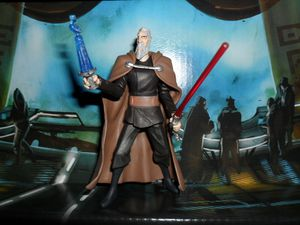 Collection n°182: janosolo kenner hasbro - Page 2 Compte-dooku