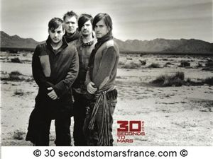 30 Seconds to mars 2005-05