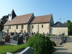 Auvillars Eglise St Germain (2)