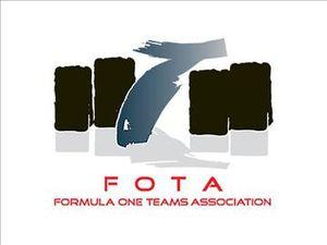 FOTA - logo
