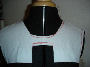 robe 40 toile 4