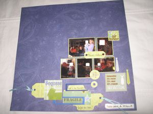 Pages en Scrap 3 3274spray