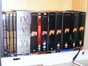 24 S1 to S7 DVD Box Set