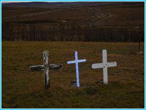 croix Skalholt