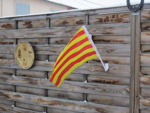 Catalunya mur
