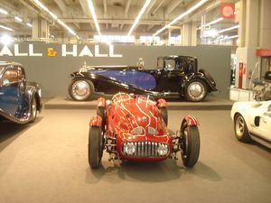 retromobile 2010 1