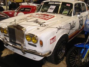 retromobile 2010 2