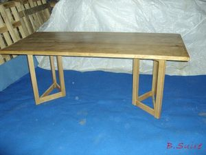 Table transformable 2