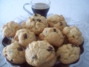 Cookies Louiza