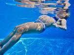 Accouchement piscine