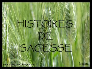 Histoires inspirantes - image ebook