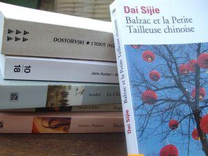 DAI Sijie - Balzac et la Petite Tailleuse chinoise