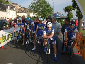 tour des juniors 2