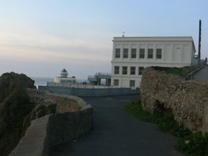 Cliff House - 13