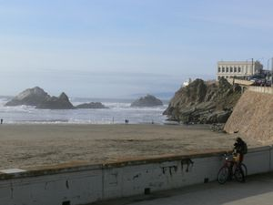 Cliff House - 4
