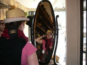 Hats shop-HaightsAshbury - 5