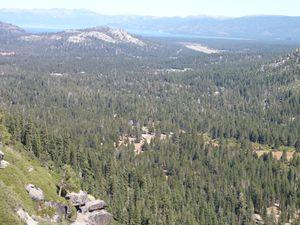 Lake Tahoe, CA-2
