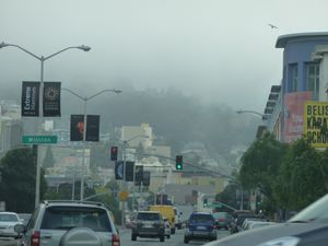 Foggy SF - 4