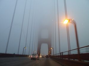 Foggy SF - 9