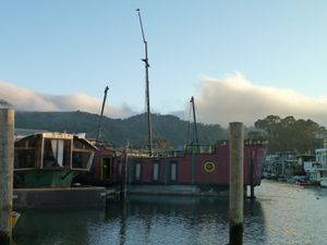 Sausalito houseboat Community - 3-copie-1