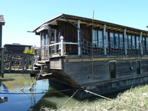 Sausalito houseboat Community - 39