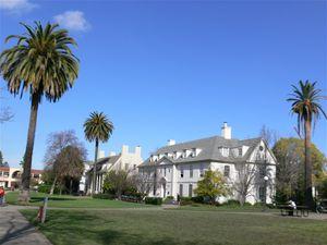 Stanford University - 27