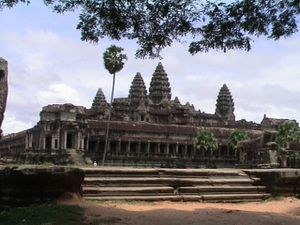 Cambodge anglor vat23