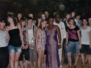 Site de rencontre burkinabe