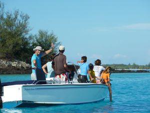 04 Polynesie - Lagon Bora Fourcados