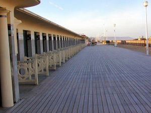 deauville planches 2