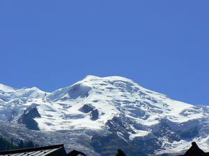 Mt-Blanc Poème Mandrin