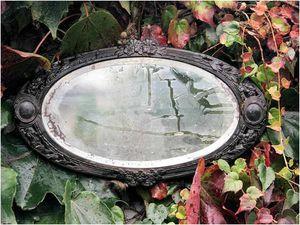 Superstitions et origines le blog de marie v for Briser un miroir