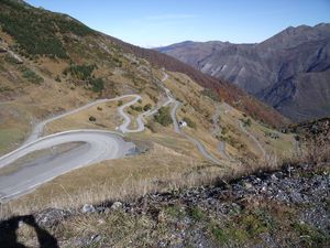 photos Luz Ardiden et col du Tourmalet le 26 octob-copie-2