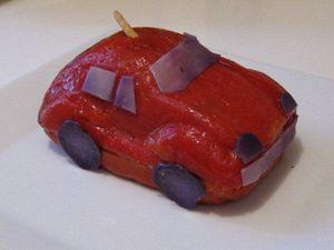 (bd) o voiture 074