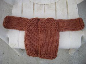 tricot 4330