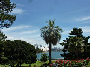 018 - le Botanic Garden